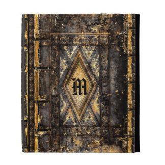 Estilo del libro viejo de Culfoure Milon