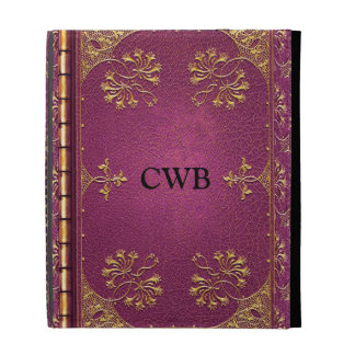 Estilo del libro viejo del Victorian de Casgraine