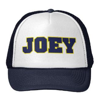 estilo del logotipo de Michigan, especialmente par Gorros