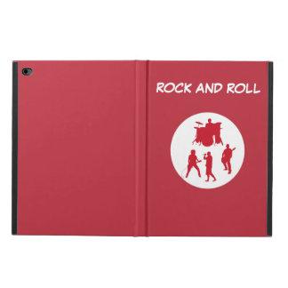 Estilo del rock-and-roll