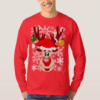 Estilo feo del suéter