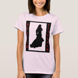 Estilo Flamenco T-Shirt