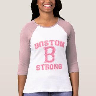 Estilo fuerte del Grunge de Boston B Tshirts