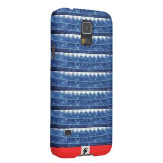 Estilo: Galaxia S5 Ca de Barely There Samsung de l Carcasas De Galaxy S5