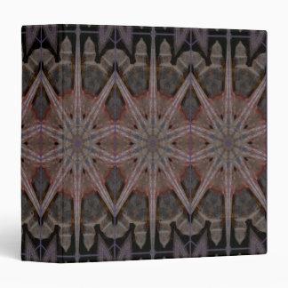 Estilo gótico del Viejo Mundo carpeta