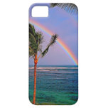 Estilo hawaiano de la hawaiana iPhone 5 Case-Mate carcasa