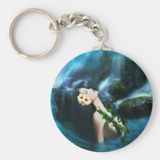 Estilo hawaiano llaveros personalizados