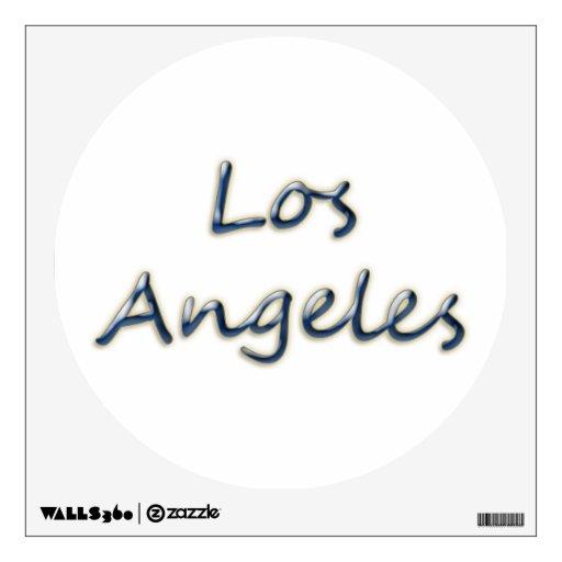 Estilo Los Ángeles de la playa - en blanco
