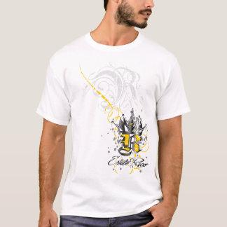 Estilo Rico Paint Splatter T-Shirt