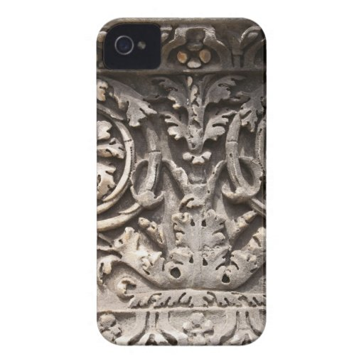 Estilo romano iPhone 4 Case-Mate carcasa