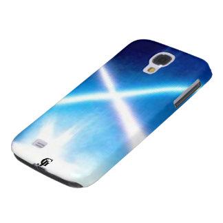 Estilo S4: Galaxia S4 de Barely There Samsung de l
