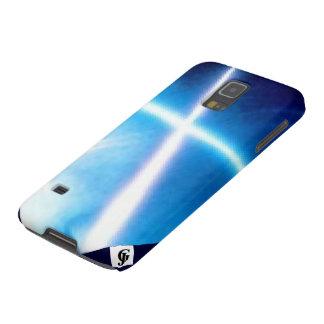 Estilo S5: Galaxia S5 de Barely There Samsung de Funda Galaxy S5
