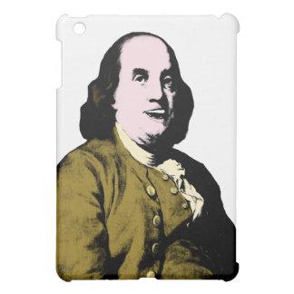Estilo sonriente del ala de Ben Franklin