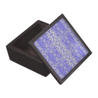 Estilo superior del indio de la caja de regalo caja de joyas de calidad