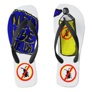 estiloso slipper (My insecticide)