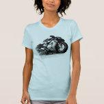 Estimada camiseta de Boss - Sportbike