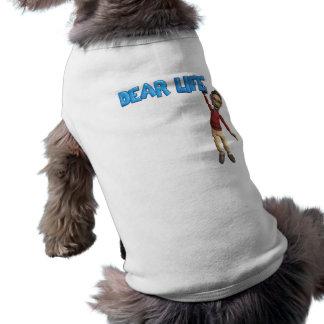 Estimada Life Camisas De Mascota