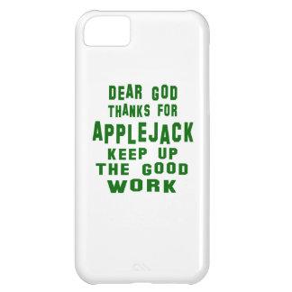 Estimadas gracias de dios por aguardiente de funda para iPhone 5C