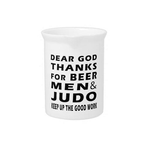 Estimadas gracias de dios por hombres y judo de la jarron