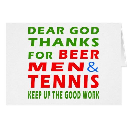 Estimadas gracias de dios por hombres y tenis de l felicitaciones