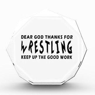 Estimadas gracias de dios por luchar