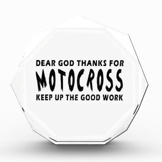 Estimadas gracias de dios por motocrós