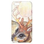 Estimado caso del iPhone 4 de los ciervos