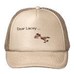 Estimado Lacey Hat Gorro