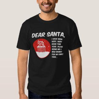 Estimado Santa Playeras