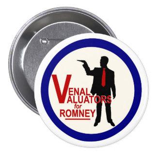 Estimadores venales para Romney Pin