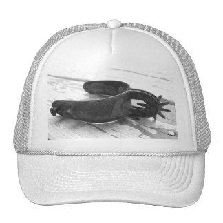 Estímulo occidental del vintage gorras