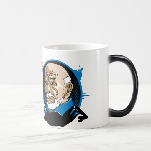 Esto caga consiguió ir tazas de café