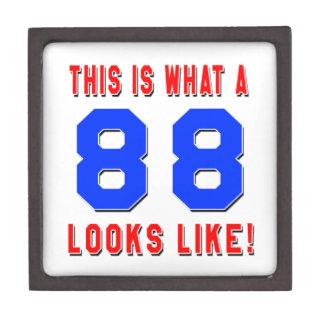 Esto es de lo que tienen gusto 88 miradas cajas de recuerdo de calidad
