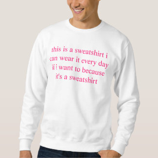 esto es una camiseta que puedo llevarla diaria si sudaderas encapuchadas