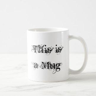 Esto es una taza