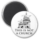 esto no es una iglesia iman
