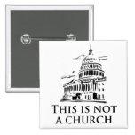 Esto no es una iglesia pin