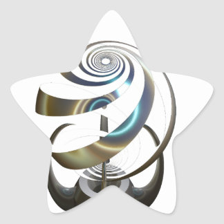 Esto representa el alcohol y el alma de mi amigo pegatinas forma de estrellaes