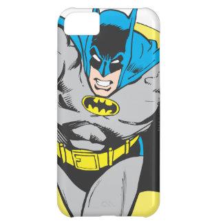 Estocadas de Batman adelante Carcasa Para iPhone 5C