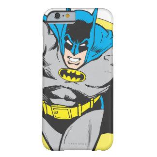 Estocadas de Batman adelante Funda Barely There iPhone 6