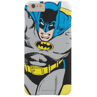 Estocadas de Batman adelante Funda Barely There iPhone 6 Plus