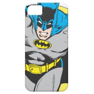 Estocadas de Batman adelante Funda Para iPhone SE/5/5s