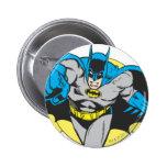Estocadas de Batman adelante Pin