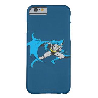 Estocadas de Batman Funda Barely There iPhone 6