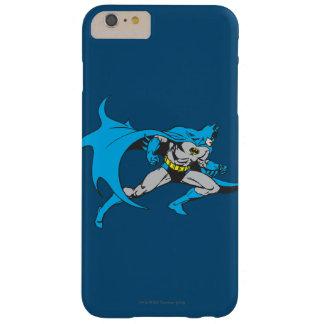 Estocadas de Batman Funda Barely There iPhone 6 Plus