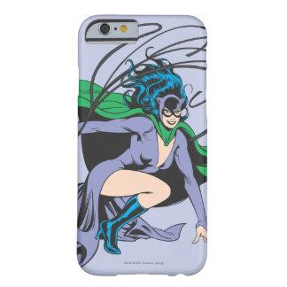 Estocadas del Catwoman Funda Barely There iPhone 6