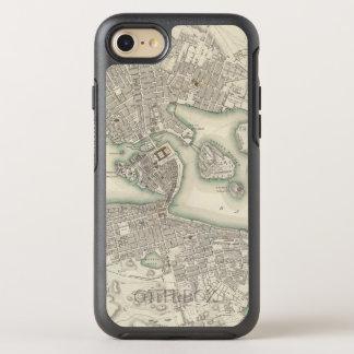 Estocolmo Funda OtterBox Symmetry Para iPhone 7