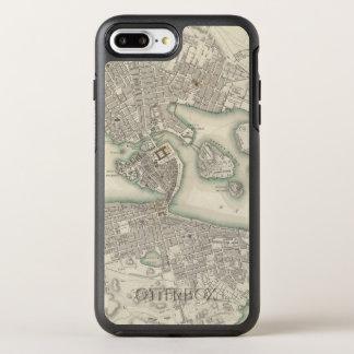 Estocolmo Funda OtterBox Symmetry Para iPhone 7 Plus