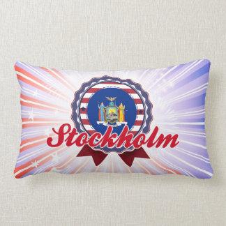 Estocolmo NY Cojines