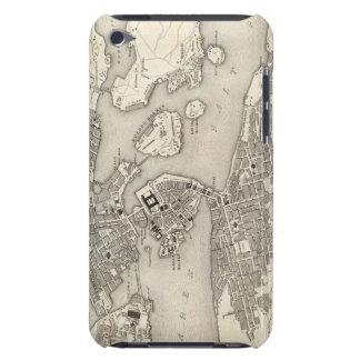 Estocolmo, Suecia Case-Mate iPod Touch Protector